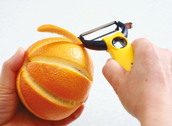 Garnish peeler housewares germany hwg products gmbh