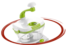 chopKING vegetable cutter